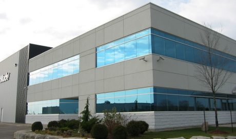 Adidas Distribution Centre – Brantford, ON
