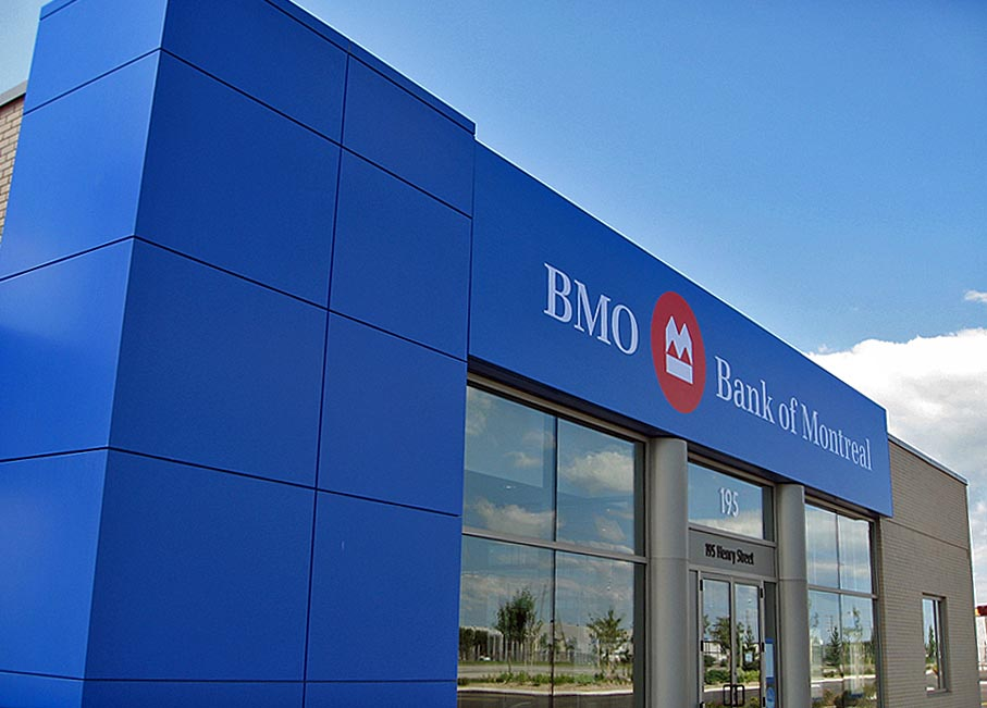 Bank of Montreal – Brantford, ON