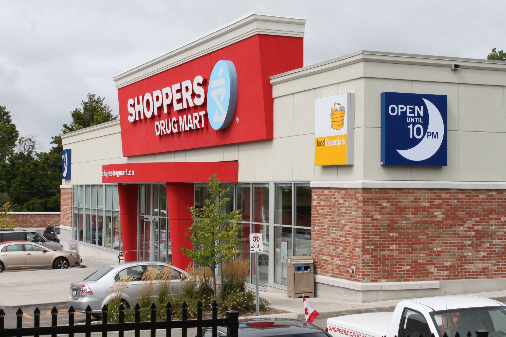 Shoppers Drug Mart – Woodstock, ON