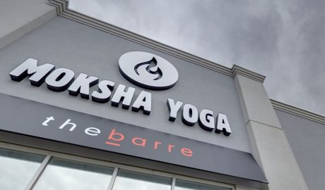 Moksha Yoga Stoney Creek
