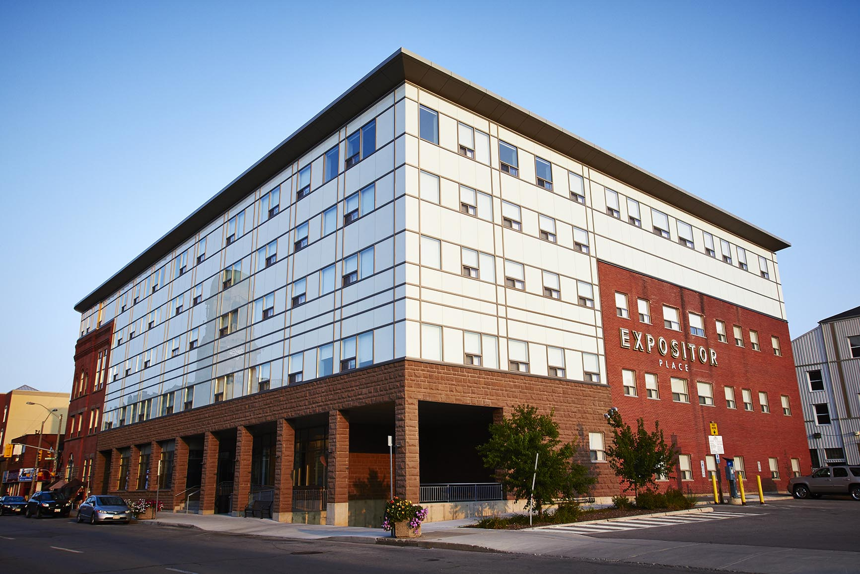 Expositor Place – Brantford, ON