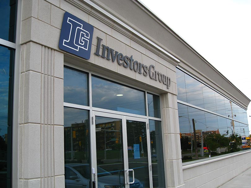Investors Group – Brantford, ON