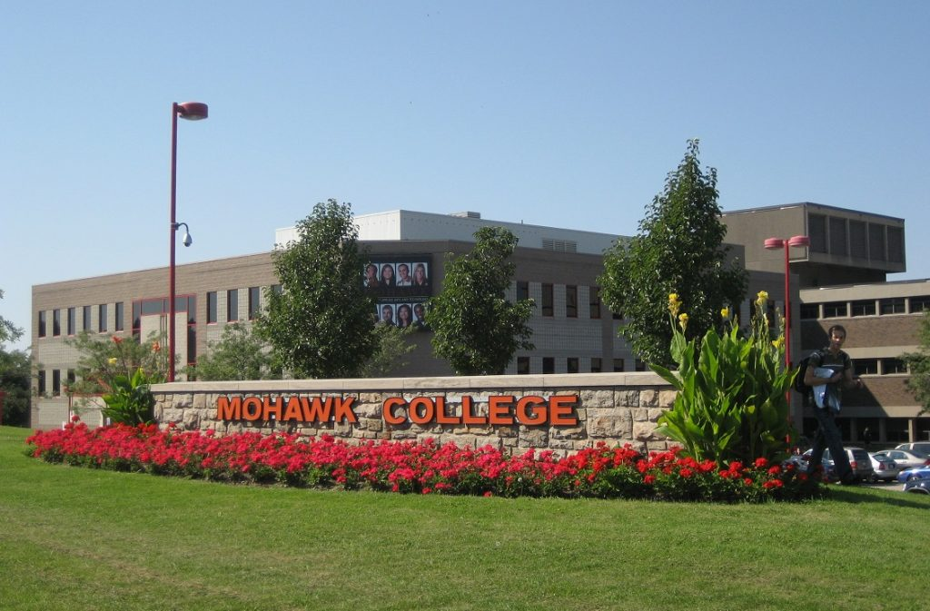 Mohawk College (School of Justice and Wellness) – Hamilton, ON