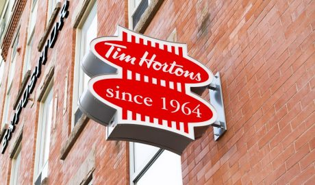 Tim Hortons Expositor Place – Brantford, ON