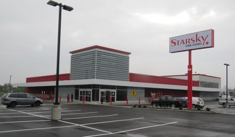 Starsky Fine Foods – Hamilton, ON