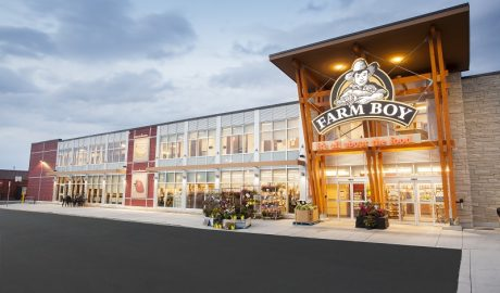 Farm Boy – King George Rd, Brantford, ON