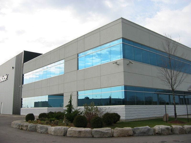 c380b2f61 Adidas Distribution Centre – Brantford