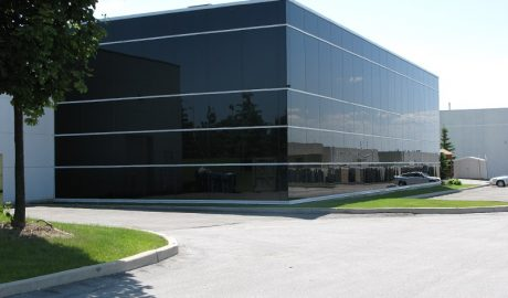 Adidas Canada head office – Vaughan, ON