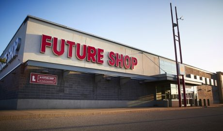 Future Shop – Brantford, ON