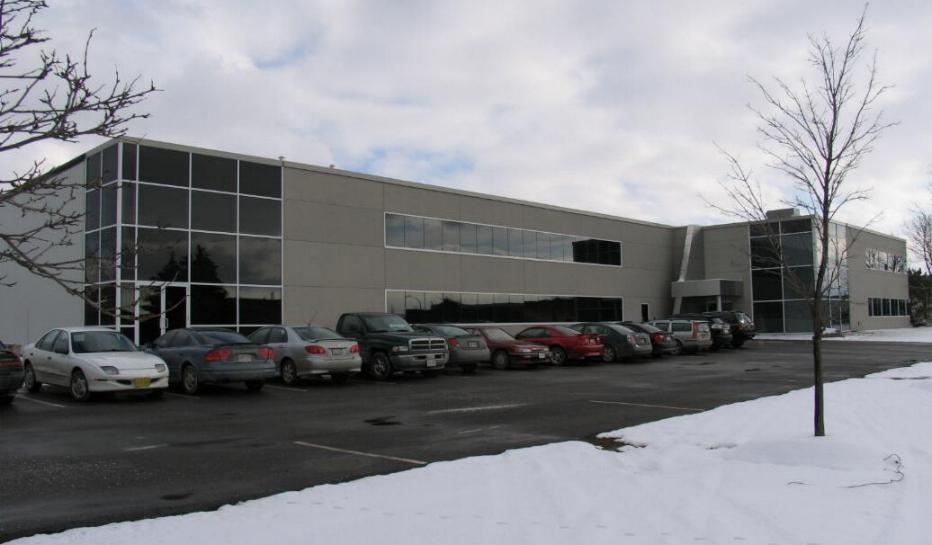 INCOM Manufacturing -Ancaster, ON