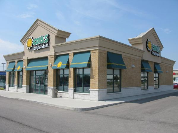 Cora's Restaurant -Brantford, ON