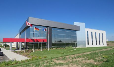 Gizeh Packaging North America Inc. – Fen Ridge, Brantford, ON