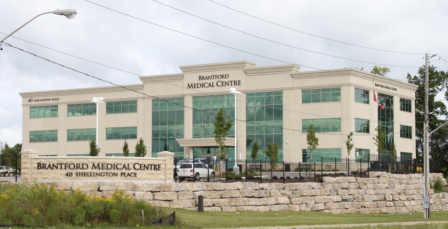 Brantford Medical Centre – Brantford, ON