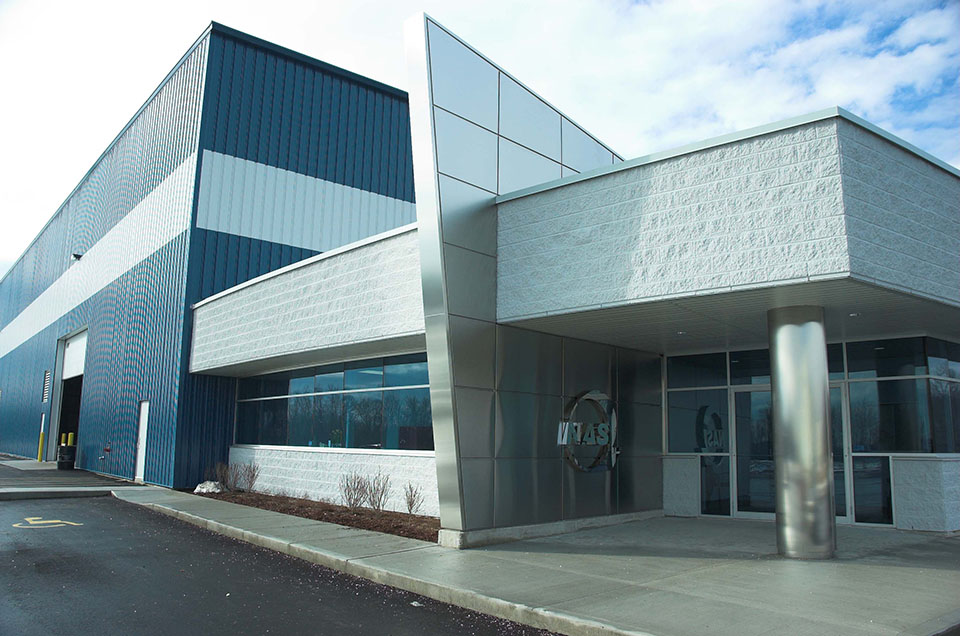 North American Stainless – Guelph, ON