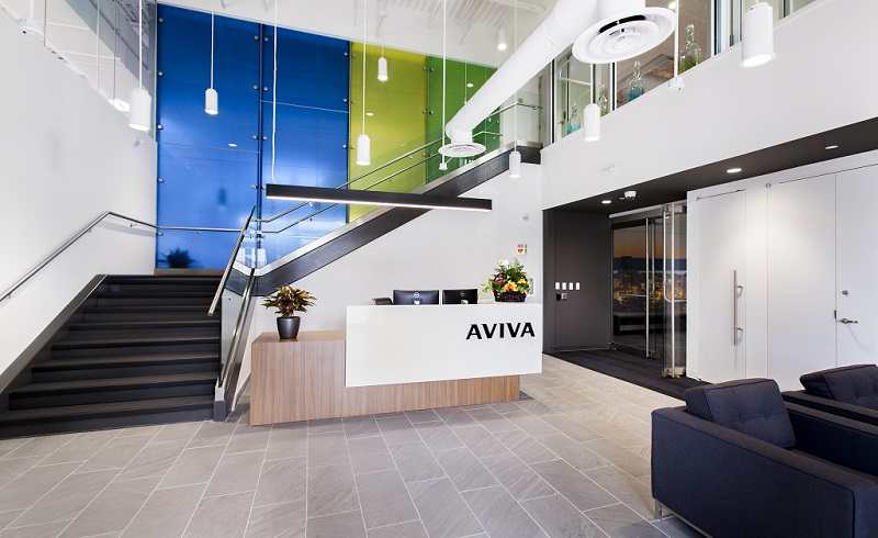 Aviva Canada Inc. Offices – Pritchard Road, Hamilton, ON