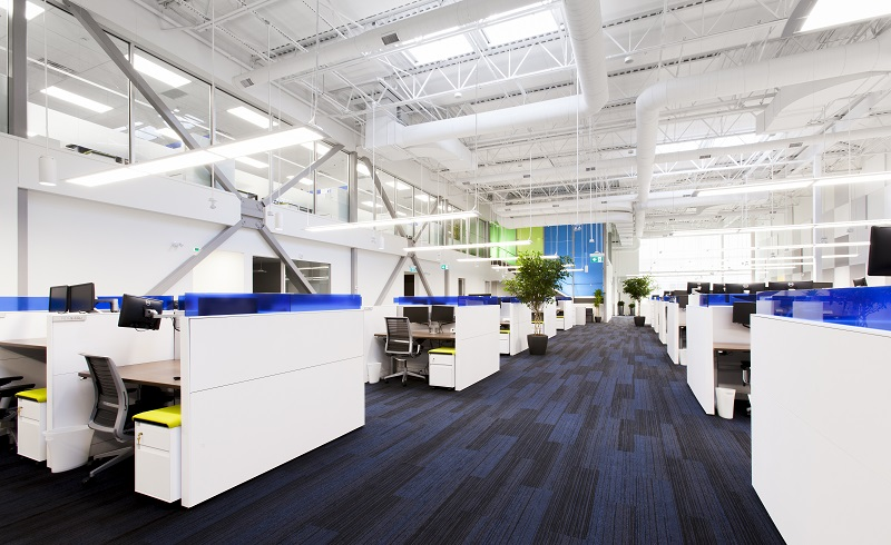 Class A Finished Office – 23,100 Sq. Ft. – 211 Pritchard Road – Hamilton, ON
