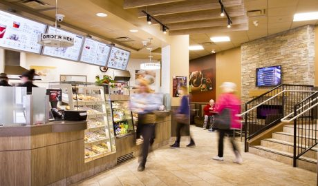 Tim Hortons Expositor Place – King Street, Brantford, ON