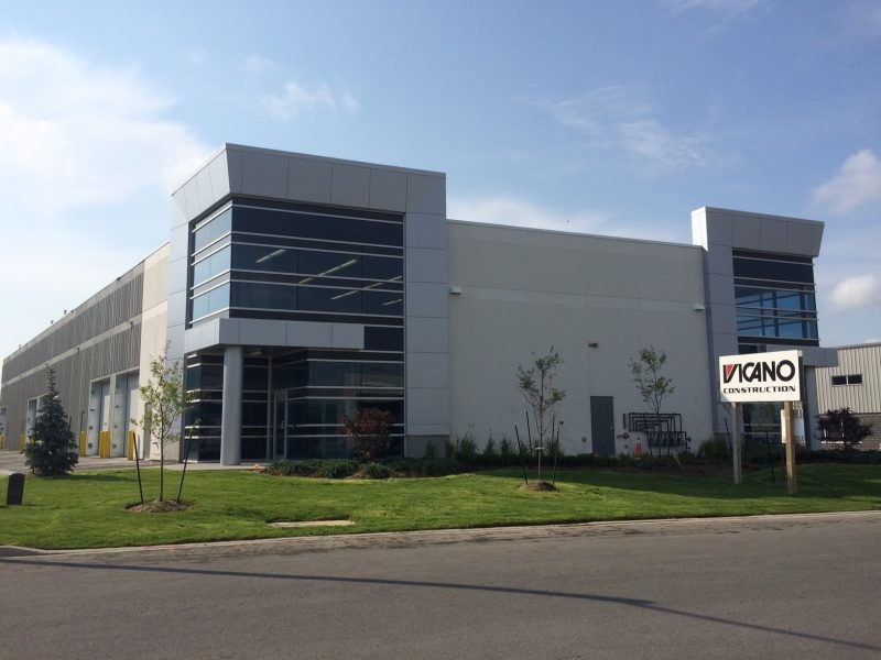 Multi-Tenant Industrial – 56 Ditton Drive, Hamilton, ON