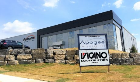 Apogee Ceramics – Folsetter Drive, Paris, ON