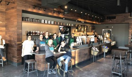Starbucks – West Street, Brantford, ON