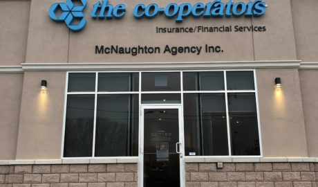 The Co-operator's – Clarence St, Brantford, ON