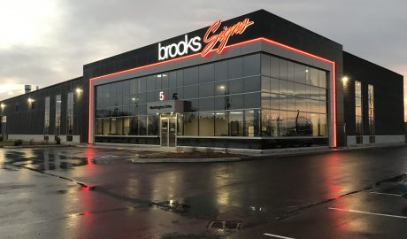 Brooks Signs – Worthington Rd, Brantford, ON