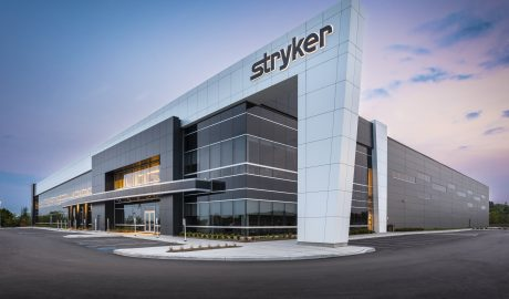Stryker Canada, Waterdown, ON